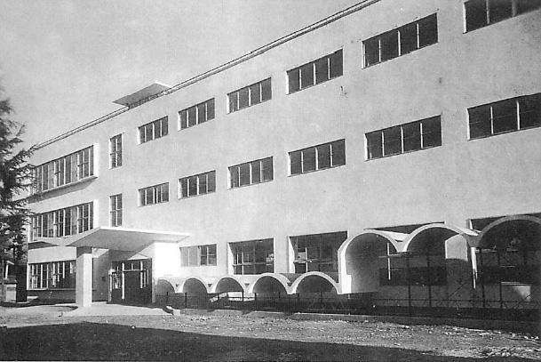 昭和30年本館